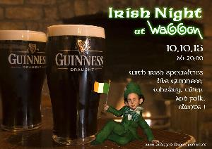 Irish Night 2015